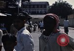 Image of Red Fort Delhi India, 1970, second 53 stock footage video 65675043069