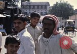 Image of Red Fort Delhi India, 1970, second 55 stock footage video 65675043069