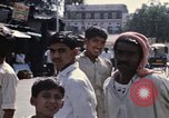 Image of Red Fort Delhi India, 1970, second 56 stock footage video 65675043069