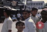 Image of Red Fort Delhi India, 1970, second 57 stock footage video 65675043069