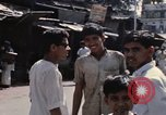 Image of Red Fort Delhi India, 1970, second 59 stock footage video 65675043069