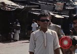 Image of Red Fort Delhi India, 1970, second 61 stock footage video 65675043069