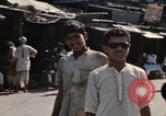 Image of Red Fort Delhi India, 1970, second 62 stock footage video 65675043069