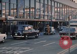 Image of London Heathrow Airport Sweden, 1965, second 7 stock footage video 65675043073