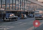 Image of London Heathrow Airport Sweden, 1965, second 8 stock footage video 65675043073