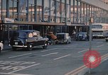 Image of London Heathrow Airport Sweden, 1965, second 10 stock footage video 65675043073