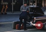 Image of London Heathrow Airport Sweden, 1965, second 14 stock footage video 65675043073
