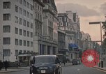 Image of London Heathrow Airport Sweden, 1965, second 32 stock footage video 65675043073