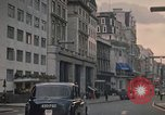 Image of London Heathrow Airport Sweden, 1965, second 33 stock footage video 65675043073