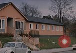 Image of Psychiatric clinic in Sweden Sweden, 1970, second 9 stock footage video 65675043074