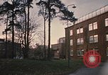 Image of Psychiatric clinic in Sweden Sweden, 1970, second 41 stock footage video 65675043074