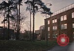 Image of Psychiatric clinic in Sweden Sweden, 1970, second 42 stock footage video 65675043074