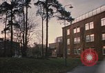 Image of Psychiatric clinic in Sweden Sweden, 1970, second 43 stock footage video 65675043074