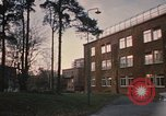 Image of Psychiatric clinic in Sweden Sweden, 1970, second 44 stock footage video 65675043074