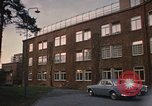 Image of Psychiatric clinic in Sweden Sweden, 1970, second 47 stock footage video 65675043074