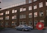 Image of Psychiatric clinic in Sweden Sweden, 1970, second 49 stock footage video 65675043074