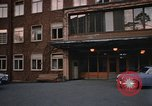 Image of Psychiatric clinic in Sweden Sweden, 1970, second 53 stock footage video 65675043074