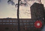Image of Psychiatric clinic in Sweden Sweden, 1970, second 59 stock footage video 65675043074