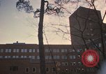 Image of Psychiatric clinic in Sweden Sweden, 1970, second 60 stock footage video 65675043074