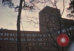 Image of Psychiatric clinic in Sweden Sweden, 1970, second 62 stock footage video 65675043074