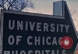 Image of University of Chicago Chicago Illinois USA, 1970, second 1 stock footage video 65675043076