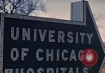 Image of University of Chicago Chicago Illinois USA, 1970, second 2 stock footage video 65675043076