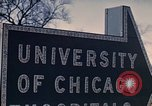 Image of University of Chicago Chicago Illinois USA, 1970, second 3 stock footage video 65675043076