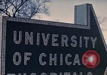 Image of University of Chicago Chicago Illinois USA, 1970, second 5 stock footage video 65675043076