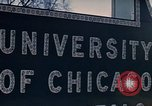 Image of University of Chicago Chicago Illinois USA, 1970, second 9 stock footage video 65675043076