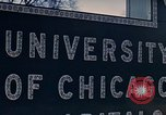 Image of University of Chicago Chicago Illinois USA, 1970, second 12 stock footage video 65675043076
