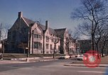 Image of University of Chicago Chicago Illinois USA, 1970, second 17 stock footage video 65675043076