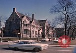 Image of University of Chicago Chicago Illinois USA, 1970, second 21 stock footage video 65675043076