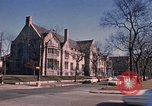Image of University of Chicago Chicago Illinois USA, 1970, second 22 stock footage video 65675043076