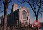 Image of University of Chicago Chicago Illinois USA, 1970, second 27 stock footage video 65675043076