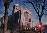 Image of University of Chicago Chicago Illinois USA, 1970, second 28 stock footage video 65675043076