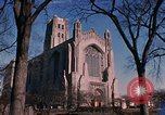 Image of University of Chicago Chicago Illinois USA, 1970, second 32 stock footage video 65675043076