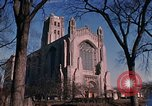 Image of University of Chicago Chicago Illinois USA, 1970, second 33 stock footage video 65675043076