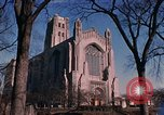 Image of University of Chicago Chicago Illinois USA, 1970, second 35 stock footage video 65675043076