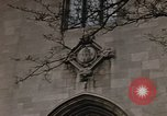 Image of University of Chicago Chicago Illinois USA, 1970, second 61 stock footage video 65675043076