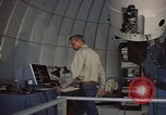 Image of Telescope domes New Mexico United States USA, 1975, second 43 stock footage video 65675043089