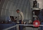 Image of Telescope domes New Mexico United States USA, 1975, second 50 stock footage video 65675043089