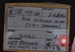 Image of 366th Fighter Wing Vietnam, 1970, second 3 stock footage video 65675043094