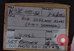 Image of 366th Fighter Wing Vietnam, 1970, second 11 stock footage video 65675043094