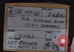 Image of 366th Fighter Wing Vietnam, 1970, second 16 stock footage video 65675043094