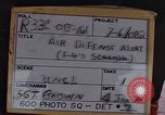 Image of 366th Fighter Wing Vietnam, 1970, second 19 stock footage video 65675043094
