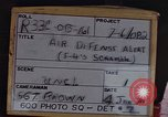 Image of 366th Fighter Wing Vietnam, 1970, second 21 stock footage video 65675043094