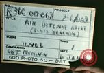 Image of United States airman Vietnam, 1970, second 9 stock footage video 65675043104