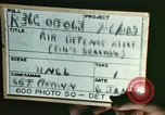 Image of United States airman Vietnam, 1970, second 11 stock footage video 65675043104