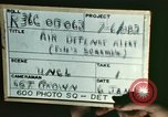 Image of United States airman Vietnam, 1970, second 13 stock footage video 65675043104