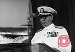 Image of USS Thresher United States USA, 1963, second 18 stock footage video 65675043106